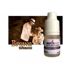 Brown Tobacco by VaporArt