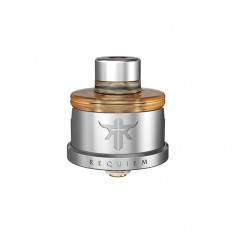 Vandy Vape Requiem RDA 22mm